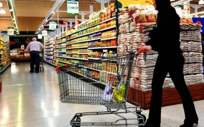 Derechos fundamentales que asisten al consumidor